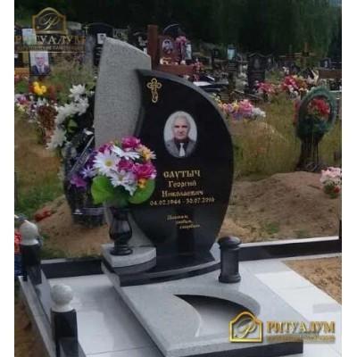 Европейский памятник №12 — ritualum.ru