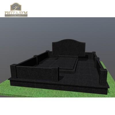 3D эскиз. Заказчик Чайка В.И. — ritualum.ru