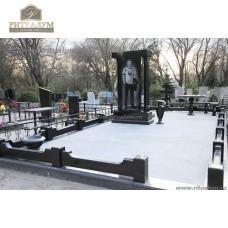 Элитный памятник №261 — ritualum.ru
