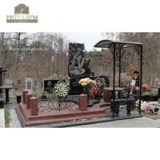Элитный памятник №287