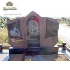 Элитный памятник №288 — ritualum.ru