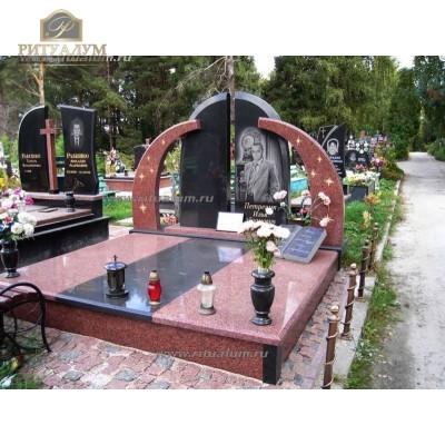 Элитный памятник №289 — ritualum.ru