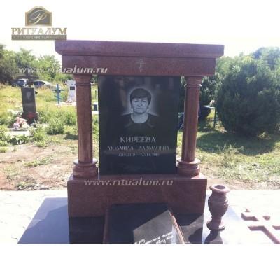 Элитный памятник №292 — ritualum.ru