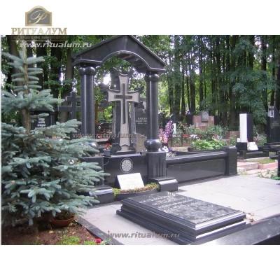 Элитный памятник №294 — ritualum.ru