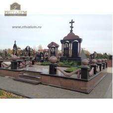 Элитный памятник №278