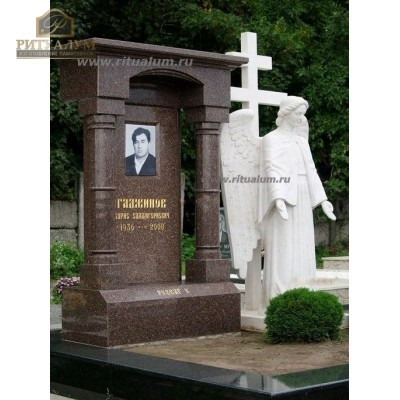 Элитный памятник №301 — ritualum.ru