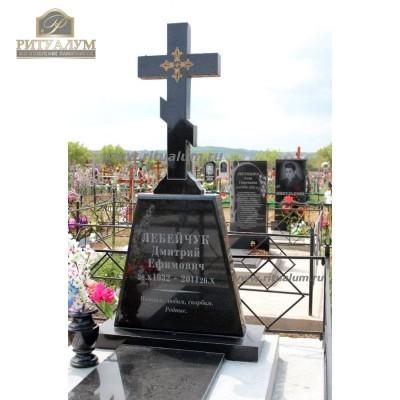 Памятник крест 331