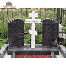 Памятник крест 333