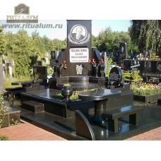 Мемориальный комплекс 070