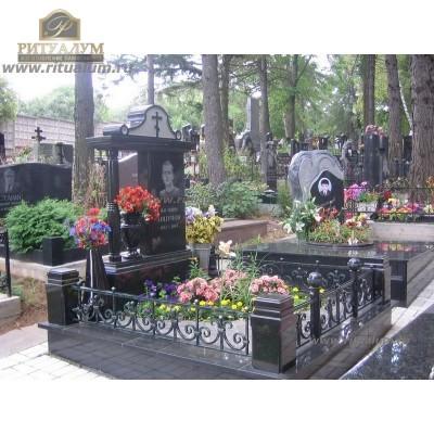 Мемориальный комплекс 073 — ritualum.ru
