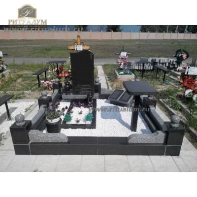 Мемориальный комплекс 079 — ritualum.ru