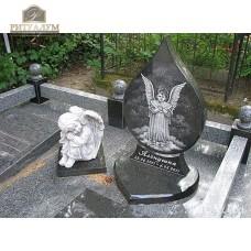 Детский памятник  05 — ritualum.ru