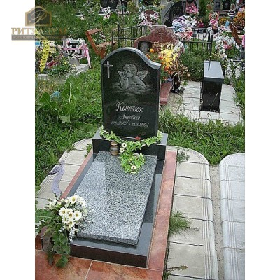 Детский памятник  16 — ritualum.ru