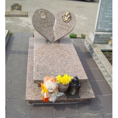 Детский памятник  23 — ritualum.ru