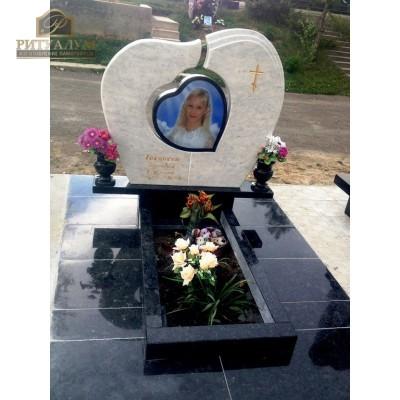 Детский памятник  47 — ritualum.ru