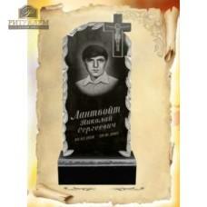 Памятник из гранита 30 — ritualum.ru