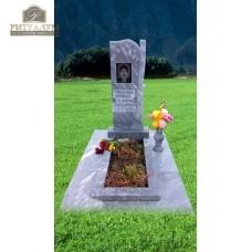 Памятник из мрамора - Берёза   PM0001