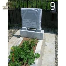 Памятник из мрамора - Малыш9 — ritualum.ru