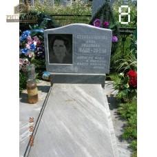 Памятник из мрамора - Малыш8