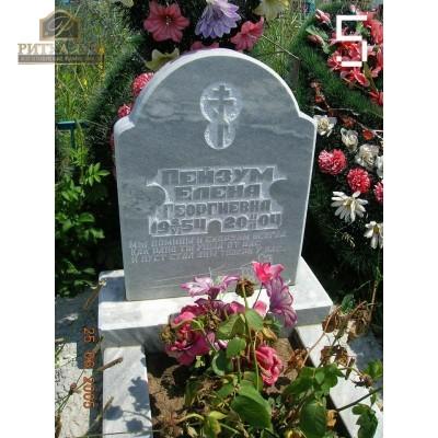 Памятник из мрамора - Малыш5 — ritualum.ru