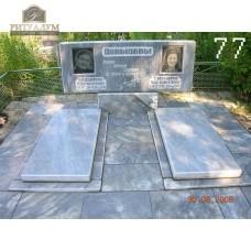 Памятник из мрамора 77