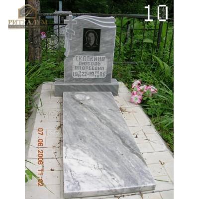 Памятник из мрамора - Малыш10 — ritualum.ru