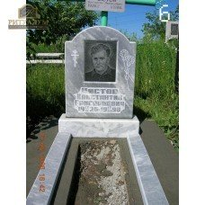 Памятник из мрамора - Малыш6