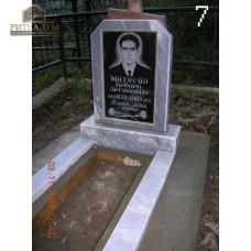 Памятник из мрамора - Малыш7