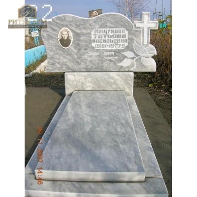 Памятник из мрамора - Малыш22 — ritualum.ru