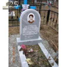 Памятник из мрамора - Малыш25 — ritualum.ru