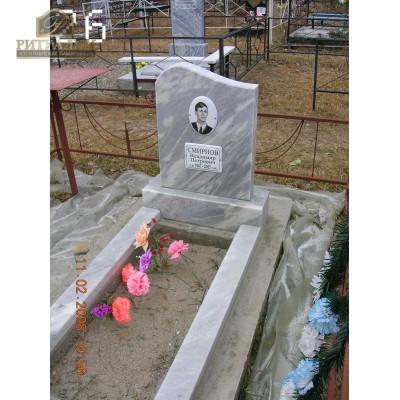 Памятник из мрамора - Малыш26 — ritualum.ru