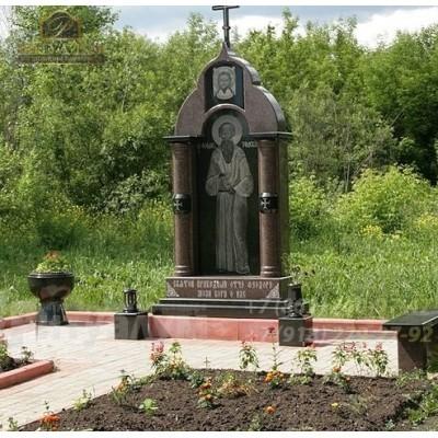 Элитный памятник №110 — ritualum.ru