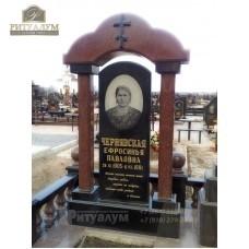 Элитный памятник №111 — ritualum.ru