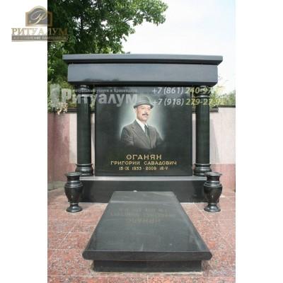 Элитный памятник №203 — ritualum.ru