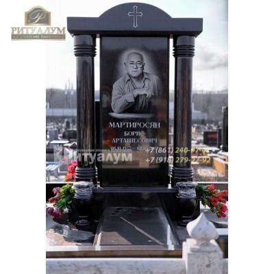 Элитный памятник №233 — ritualum.ru