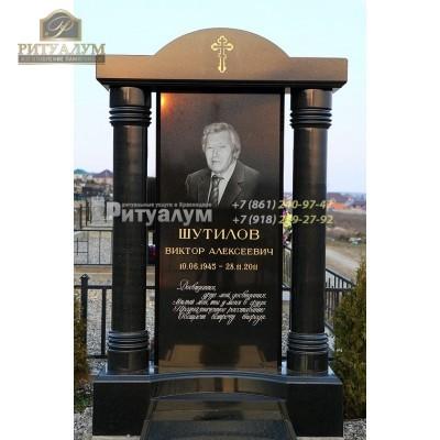 Элитный памятник №235 — ritualum.ru