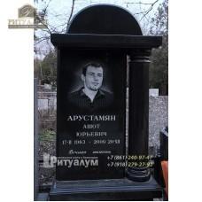 Элитный памятник №241 — ritualum.ru