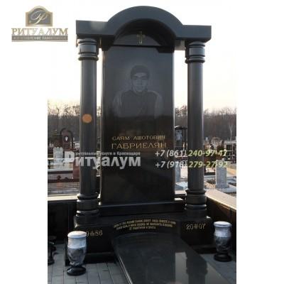 Элитный памятник №242 — ritualum.ru