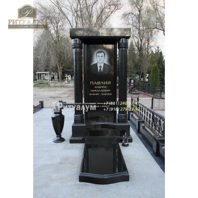 Элитный памятник №250 — ritualum.ru