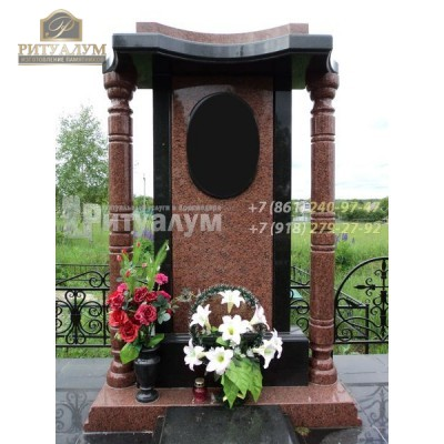 Элитный памятник №256 — ritualum.ru