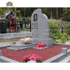 Элитный памятник №109 — ritualum.ru