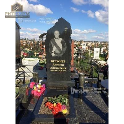 Элитный памятник №0010 — ritualum.ru