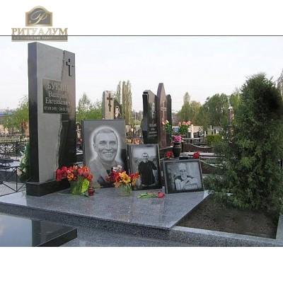 Креативный памятник 39 — ritualum.ru