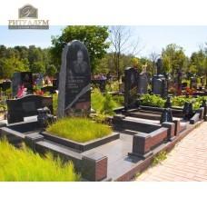 Мемориальный комплекс 042 — ritualum.ru
