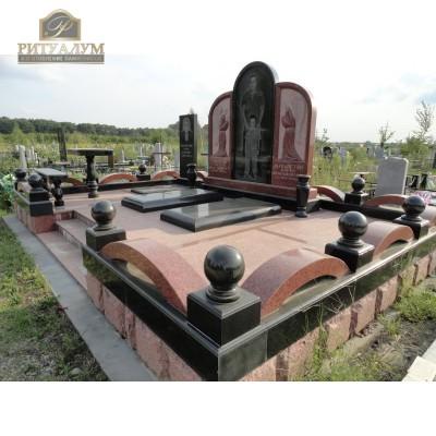 Мемориальный комплекс 044 — ritualum.ru