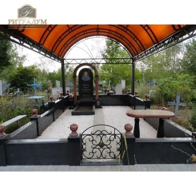 Мемориальный комплекс 045 — ritualum.ru