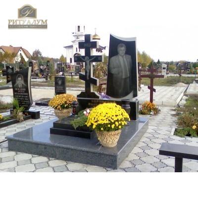Мемориальный комплекс 016 — ritualum.ru