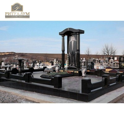 Мемориальный комплекс 054 — ritualum.ru