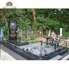 Мемориальный комплекс 058 — ritualum.ru