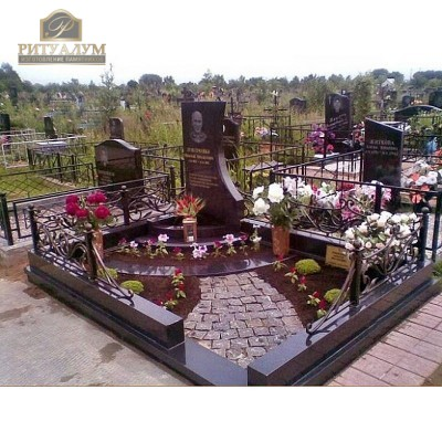 Мемориальный комплекс 061 — ritualum.ru